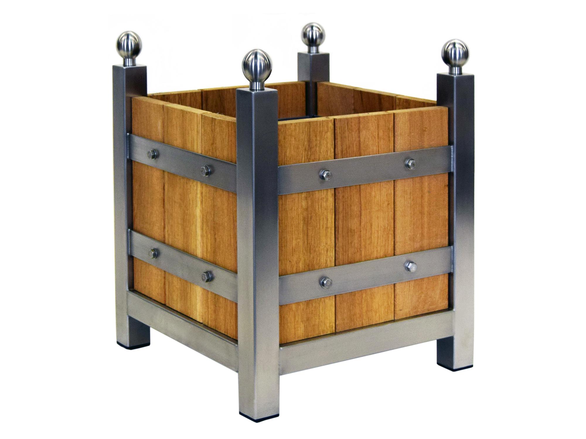 caisses de versailles franz sische pflanzk sten gartenmoebel. Black Bedroom Furniture Sets. Home Design Ideas
