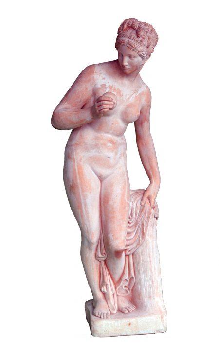 Donna aus Terrakotta