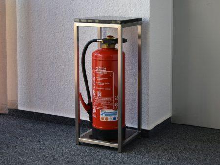 Feuerlöscherständer von HammerDesign