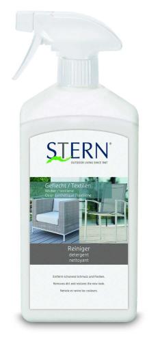 Geflecht- und Textilien-Reiniger von STERN