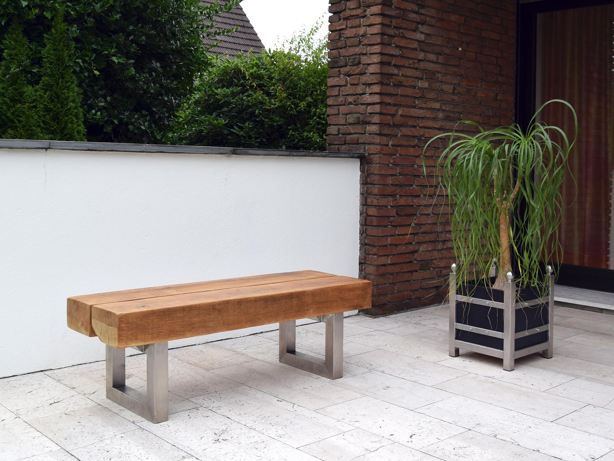 Rustikale Gartenmöbel von gartenmoebel-nrw.de aus Recklinghausen