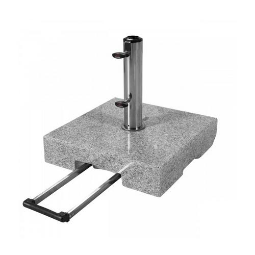 Doppler Granit-Trolley